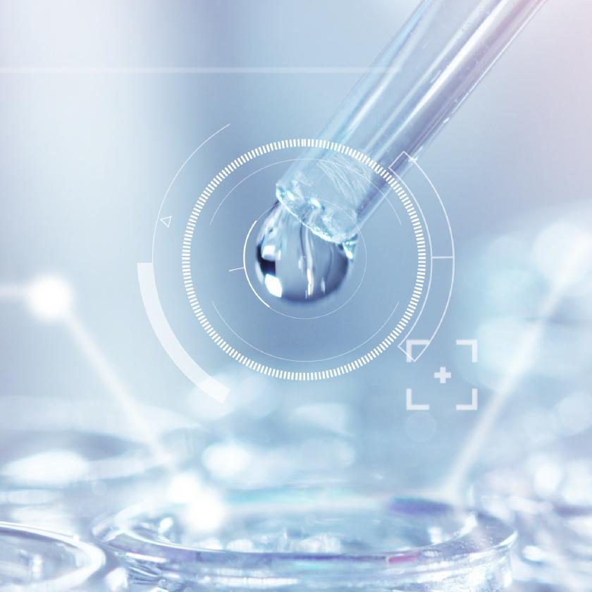 涙道疾患の臨床研究