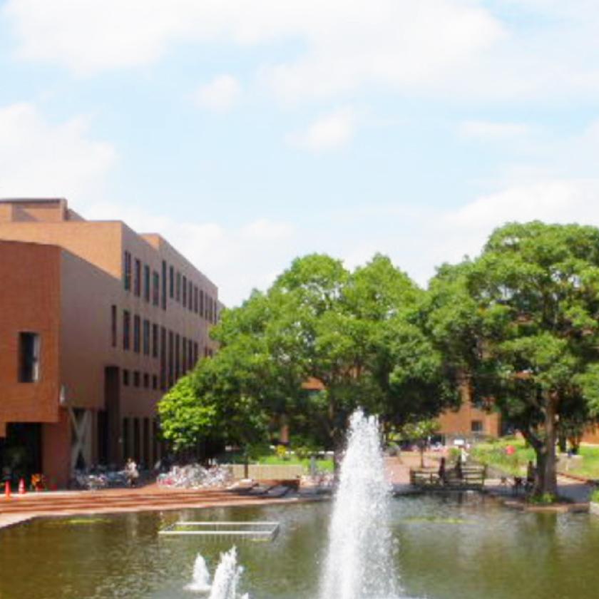 大学院について